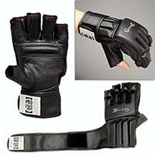 ProForce ® Gladiator Wrist Wrap Grappling Gloves